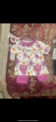 دو عدد لباس کودک در گروه خرید و فروش لوازم شخصی در تهران در شیپور-عکس2