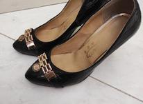 کفش پاشنه دار زنانه در شیپور-عکس کوچک