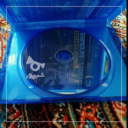 فروش و معاوضه دیسک رینبو6 در گروه خرید و فروش لوازم الکترونیکی در چهارمحال و بختیاری در شیپور-عکس4