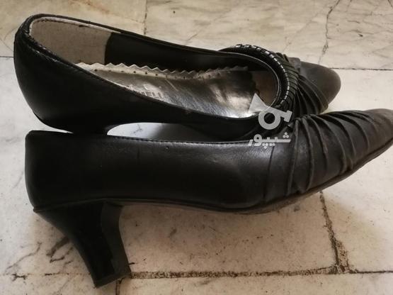 کفش  مجلسی دمپایی(سایز39) در گروه خرید و فروش لوازم شخصی در تهران در شیپور-عکس4