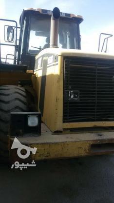 فروشی لودر کت 950جی تو در گروه خرید و فروش وسایل نقلیه در خراسان رضوی در شیپور-عکس5