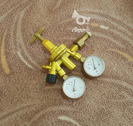 سرپیک اروا و مانومتر زینسر در حد نو در گروه خرید و فروش صنعتی، اداری و تجاری در خوزستان در شیپور-عکس2