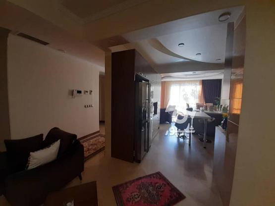 فروش آپارتمان 168 متر در قیطریه در گروه خرید و فروش املاک در تهران در شیپور-عکس1