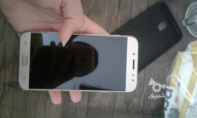 گوشی سامسونگj7پرو 64 گیگ در گروه خرید و فروش موبایل، تبلت و لوازم در مازندران در شیپور-عکس3