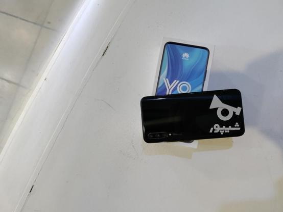 گوشی هواوی y9s درحدنو در گروه خرید و فروش موبایل، تبلت و لوازم در تهران در شیپور-عکس2