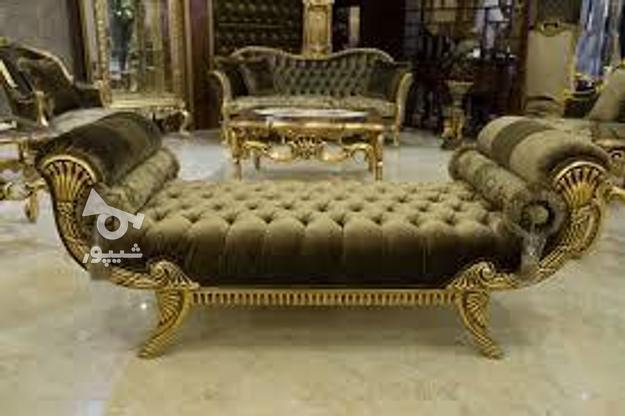 شراکت در تولید مبلمان و سرویس خواب نوع آورانه در گروه خرید و فروش خدمات و کسب و کار در آذربایجان شرقی در شیپور-عکس4