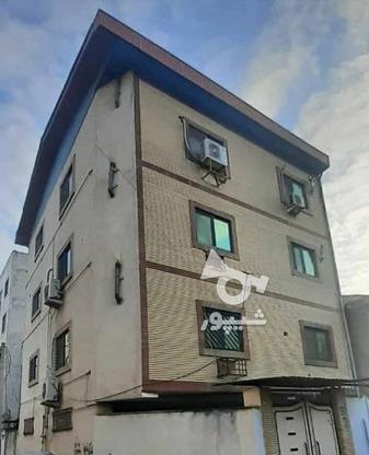 فروش آپارتمان 102 متر دونبش به قیمت کوچه برند امام رضا در گروه خرید و فروش املاک در مازندران در شیپور-عکس1