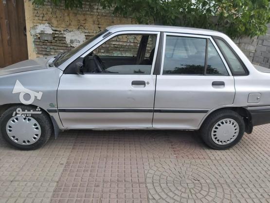 پراید مدل 85 دوگانه در گروه خرید و فروش وسایل نقلیه در مازندران در شیپور-عکس5