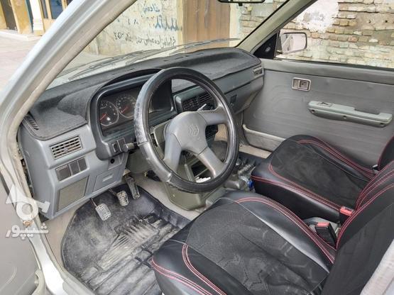 پراید مدل 85 دوگانه در گروه خرید و فروش وسایل نقلیه در مازندران در شیپور-عکس3