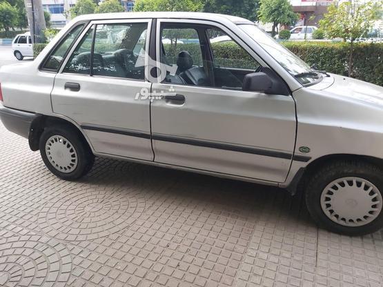 پراید مدل 85 دوگانه در گروه خرید و فروش وسایل نقلیه در مازندران در شیپور-عکس2