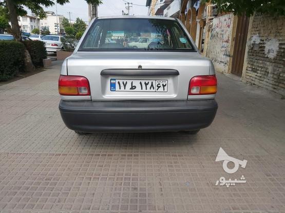 پراید مدل 85 دوگانه در گروه خرید و فروش وسایل نقلیه در مازندران در شیپور-عکس1