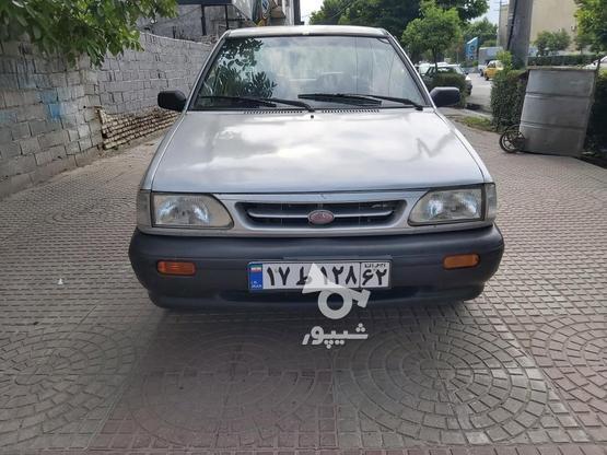 پراید مدل 85 دوگانه در گروه خرید و فروش وسایل نقلیه در مازندران در شیپور-عکس4