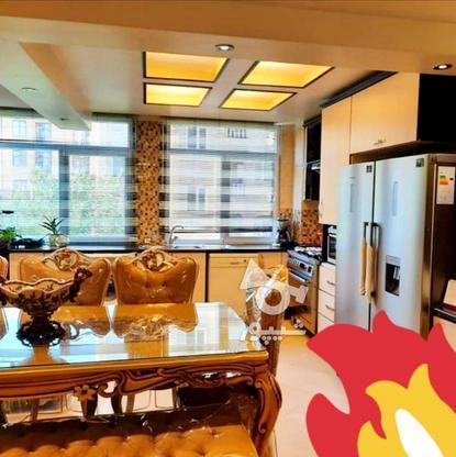 فروش آپارتمان شیک 99 متری فول گیووکادوس  در گروه خرید و فروش املاک در تهران در شیپور-عکس1