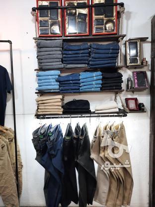 شلوار جین فول کش در گروه خرید و فروش لوازم شخصی در کرمان در شیپور-عکس1