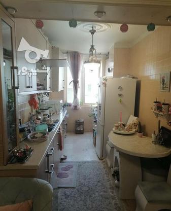 فروش آپارتمان 50 متر در جیحون در گروه خرید و فروش املاک در تهران در شیپور-عکس1