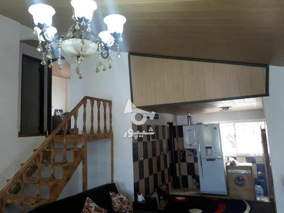 فروش ویلا نیم پیلوت 200 متر در محمودآباد در گروه خرید و فروش املاک در مازندران در شیپور-عکس4
