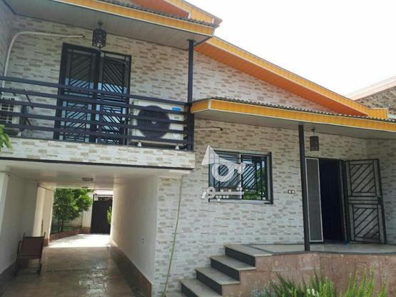 فروش ویلا نیم پیلوت 200 متر در محمودآباد در گروه خرید و فروش املاک در مازندران در شیپور-عکس1