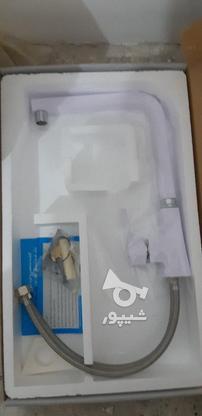 شیر سینک ظرفشویی در گروه خرید و فروش لوازم خانگی در کرمان در شیپور-عکس3