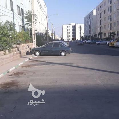 پرند فاز 6 سه خواب 88 متر فول در گروه خرید و فروش املاک در تهران در شیپور-عکس3