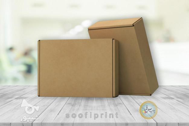 چاپ جعبه و کارتن صوفی در گروه خرید و فروش خدمات و کسب و کار در تهران در شیپور-عکس1