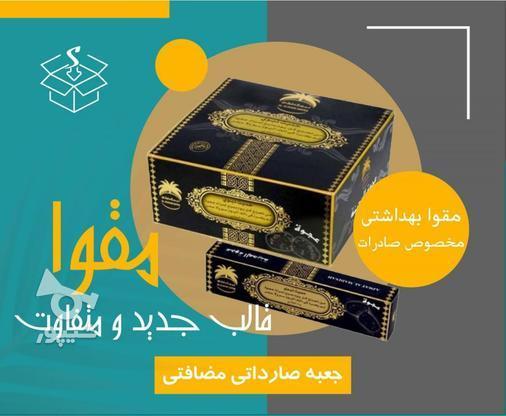 چاپ جعبه و کارتن صوفی در گروه خرید و فروش خدمات و کسب و کار در تهران در شیپور-عکس2
