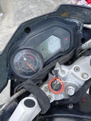 موتور باجاج فروشی مدارک کامل در گروه خرید و فروش وسایل نقلیه در سیستان و بلوچستان در شیپور-عکس1