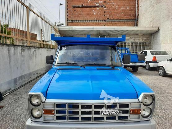 وانت نیسان فروش بصورت نقدی در گروه خرید و فروش وسایل نقلیه در مازندران در شیپور-عکس4