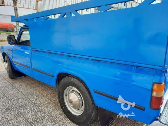 وانت نیسان فروش بصورت نقدی در گروه خرید و فروش وسایل نقلیه در مازندران در شیپور-عکس3