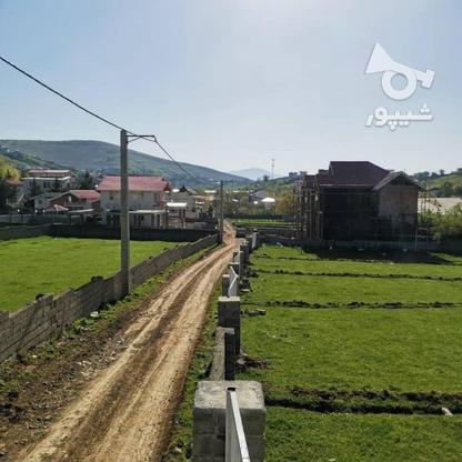 زمین آس با بافت مسکونی در شهر اکسیژن کلاردشت در گروه خرید و فروش املاک در مازندران در شیپور-عکس1