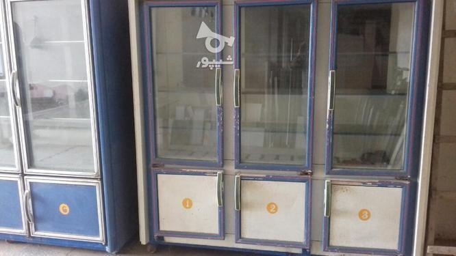 فروش دو دستگاه یخچال 6 درب در گروه خرید و فروش صنعتی، اداری و تجاری در مازندران در شیپور-عکس3