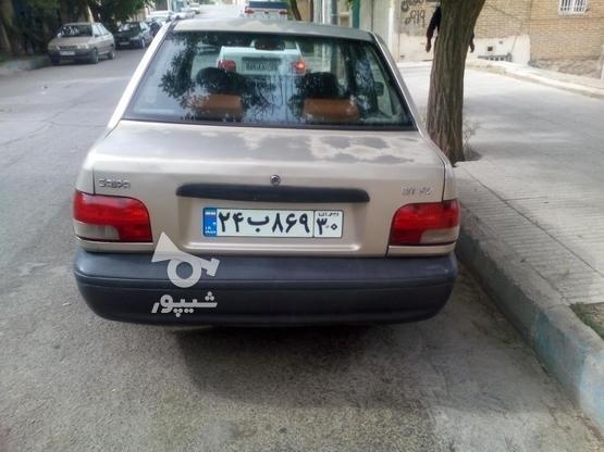 پراید 86دوگانه در گروه خرید و فروش وسایل نقلیه در کرمانشاه در شیپور-عکس6