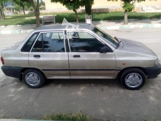 پراید 86دوگانه در گروه خرید و فروش وسایل نقلیه در کرمانشاه در شیپور-عکس3