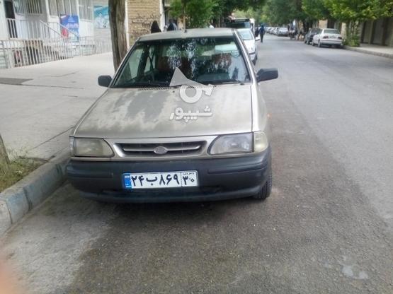 پراید 86دوگانه در گروه خرید و فروش وسایل نقلیه در کرمانشاه در شیپور-عکس2