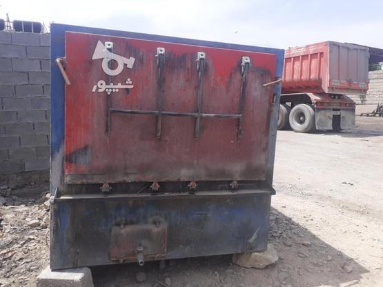 دستگاه قطعه شوی سبک وسنگین شور در گروه خرید و فروش صنعتی، اداری و تجاری در خوزستان در شیپور-عکس1