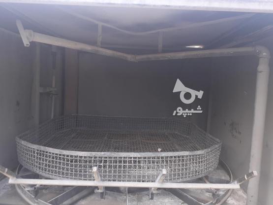 دستگاه قطعه شوی سبک وسنگین شور در گروه خرید و فروش صنعتی، اداری و تجاری در خوزستان در شیپور-عکس3