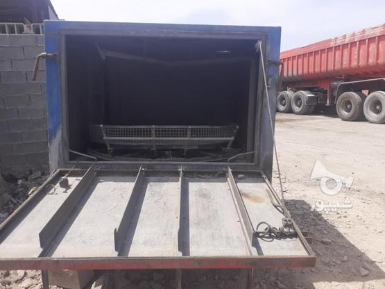 دستگاه قطعه شوی سبک وسنگین شور در گروه خرید و فروش صنعتی، اداری و تجاری در خوزستان در شیپور-عکس2