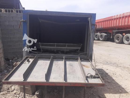 دستگاه قطعه شوی سبک وسنگین شور در گروه خرید و فروش صنعتی، اداری و تجاری در خوزستان در شیپور-عکس7