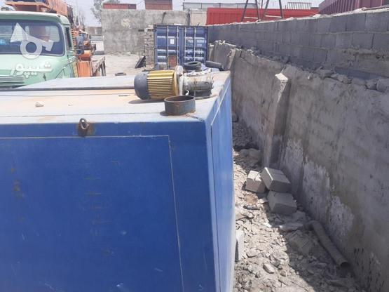 دستگاه قطعه شوی سبک وسنگین شور در گروه خرید و فروش صنعتی، اداری و تجاری در خوزستان در شیپور-عکس5