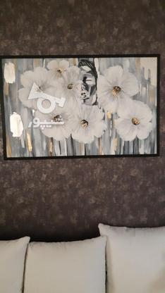 تابلو نقاشی کار دست در گروه خرید و فروش لوازم خانگی در کرمان در شیپور-عکس1