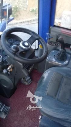 لودر تیراژهzl30 استسنای در گروه خرید و فروش وسایل نقلیه در اصفهان در شیپور-عکس2