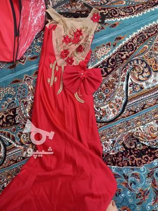 لباس شب شیک در گروه خرید و فروش لوازم شخصی در خراسان رضوی در شیپور-عکس2