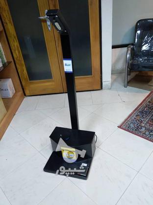 دستگاه ضدعفونی دست پدالی برقی در گروه خرید و فروش لوازم شخصی در اصفهان در شیپور-عکس2