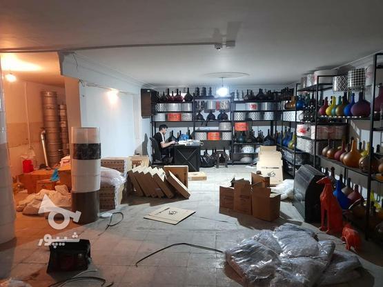 85متر فلت ( دفتر و انبار ) تخلیه در گروه خرید و فروش املاک در تهران در شیپور-عکس1