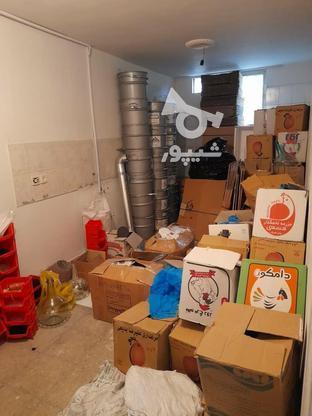 85متر فلت ( دفتر و انبار ) تخلیه در گروه خرید و فروش املاک در تهران در شیپور-عکس5