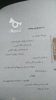 کتاب حرف هایی برای نگفتن از دکتر شریعتی در گروه خرید و فروش ورزش فرهنگ فراغت در تهران در شیپور-عکس3
