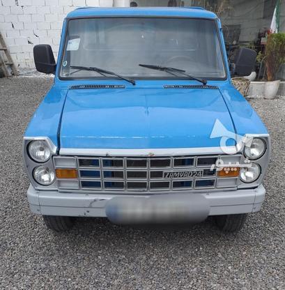 نیسان وانت مدل 97 ( فوری) در گروه خرید و فروش وسایل نقلیه در مازندران در شیپور-عکس3