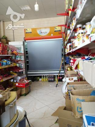 یخچال پرده هوا در گروه خرید و فروش صنعتی، اداری و تجاری در خراسان رضوی در شیپور-عکس3