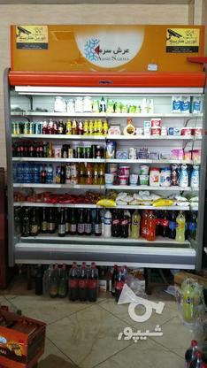 یخچال پرده هوا در گروه خرید و فروش صنعتی، اداری و تجاری در خراسان رضوی در شیپور-عکس1