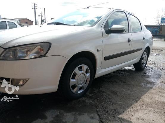 رانا tu5 سفید در گروه خرید و فروش وسایل نقلیه در مازندران در شیپور-عکس1