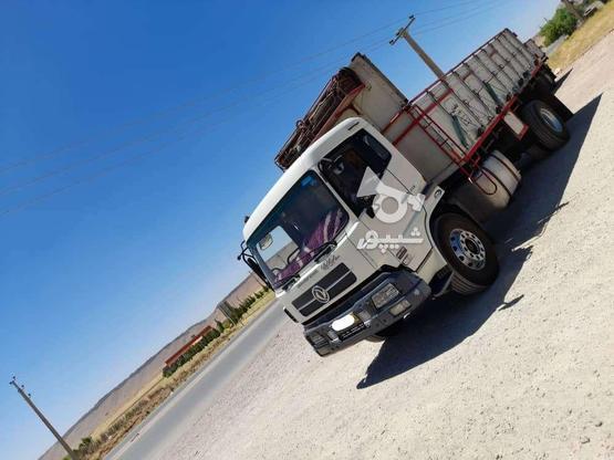 کامیون دنگ فنگ تک باری مدل 93 در گروه خرید و فروش وسایل نقلیه در تهران در شیپور-عکس3